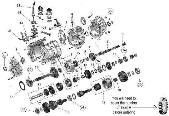 jeep cherokee ax15 transmission